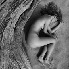 Wyróżniona fotografia w konkursie Playboya Fotoerotica 2011 - autor Wojciech Olejniczak
