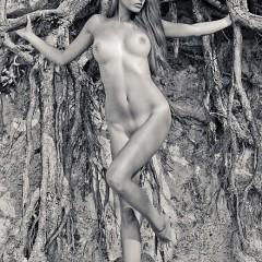 Wyróżnione zdjęcie w konkursie Playboya - Fotoerotica 2011
