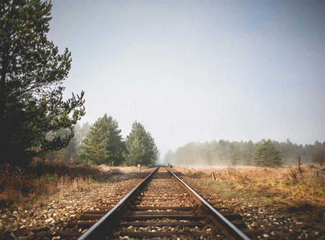 Railway Trip